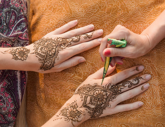 Henna-Tattoos-Services